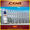 Stainless Steel Automatic Industrial Gate
