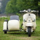 best price never used motorcycle and sidecar for sale