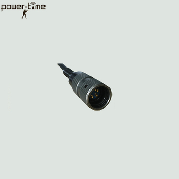 U-229 / Mil-c-55116 Connector For Thales Prc-148,Harris Prc-152 - Buy U-229  / Mil-c-55116 Connector,5 Conductor U229/u Plug,U-229/u Mates With