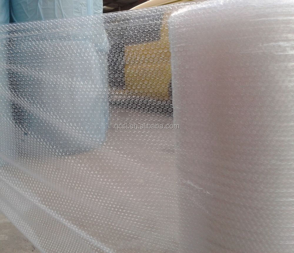 Industrial Packaging Maaterials Bubble Plastic Wrap