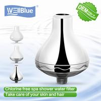 Water filter vacuum cleaner L-301A (KDF + Crystal Quartz in filter )