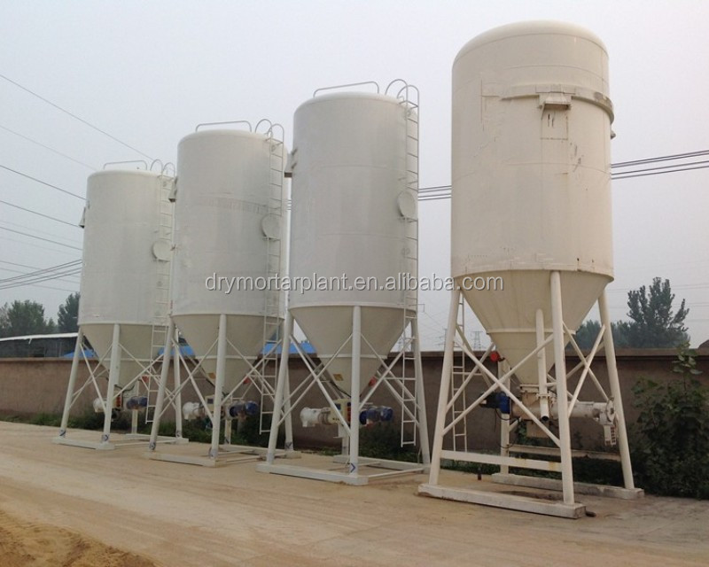 Hot sale 15 ton cement silo price