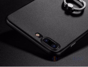 best cheap 33eb6 59389 Hoco Finger Holder Pc Cover For Iphone 7 Plus With Ring Adjust Stand Mobile  Phone Case Hc-mps-003 - Buy Hoco Finger Holder Pc Cover Case,For Iphone 7  ...