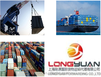 Cheap Sea Ocean freight Shipping Rates from China to USA