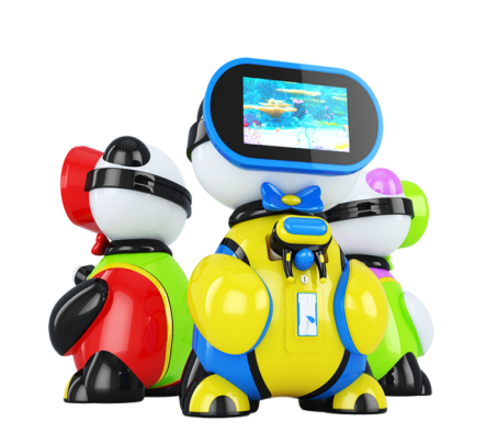 vr mechain coin operated indoor <strong>games</strong> for malls children bear baby vr <strong>game</strong> used simulators for sale Virtual baby <strong>game</strong>