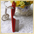 top 10 seller wholesale metal lice dog comb for clean hair certificates