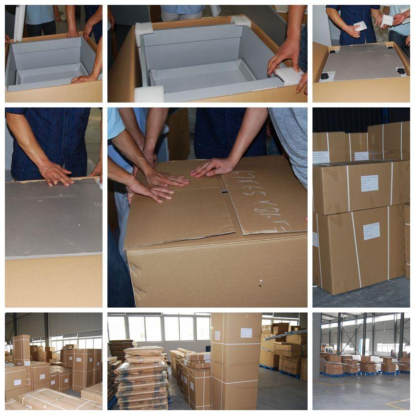 Echt Bild Von Australien Kunden Weiß Hochglanz 2 Pac Lack Moderne ...