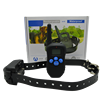 Factory new aetertek waterproof vibrating training dog shock collar