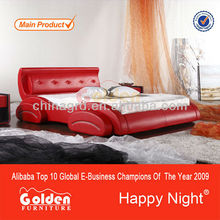 Golden Furniture Happy Night kids car beds for sale (G929)