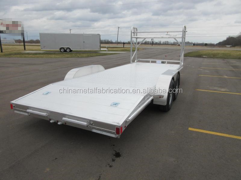 Utility Car Trailer Tow Dolly For Sale By kinlife Manufacture owner with 34 years experience in metal fabrication