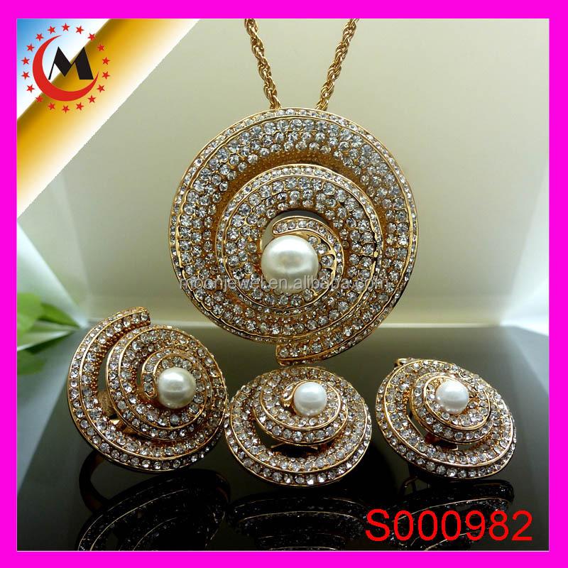 Fashion Jewelry Set 2015 a8b253f40