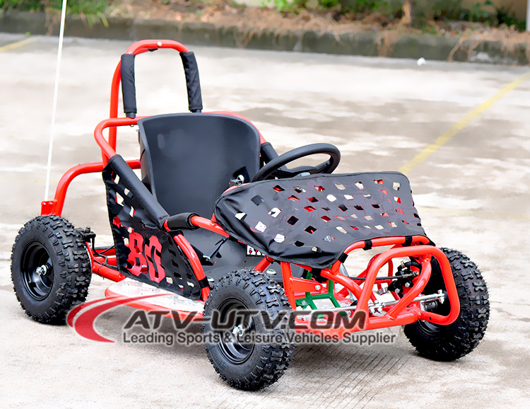 Mademoto New Design Kids Racing Electric Start Buggy Go