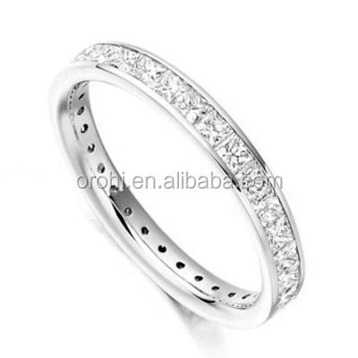Simple Design Style Ring,Round Cut Peridot Ring,18k Gold Diamond ...