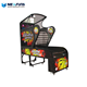 Indoor Happy Time Basketball Arcade Game Machine