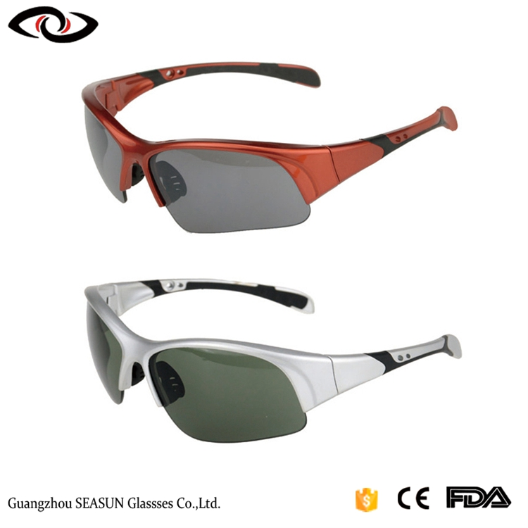 4d856db849dc Colorful Popular Guangzhou Oem Outdoor Cycling Polarized Sport Fishing  Glasses Tr90 Soccer/Tennis/Floorball