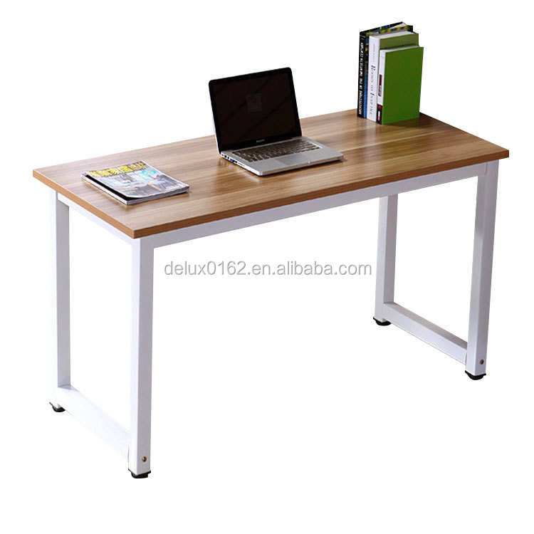 Wooden Office Computer Table