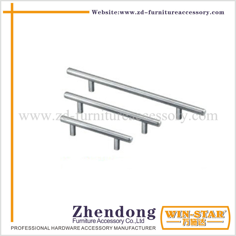 Low Price 201 stainless steel Cabinet <strong>handle</strong>