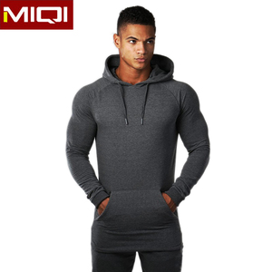 Wholesale Fitness Wear Men Nylon Spandex Hoodies Men Compression T Shirt Gym Clothing Men