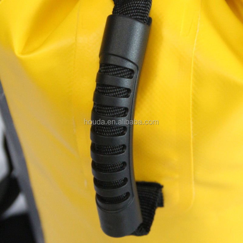 9664e4480a 20L Water Resistant Waterproof Floating Backpack Inflatable Dry Bag for Outdoor  Activities