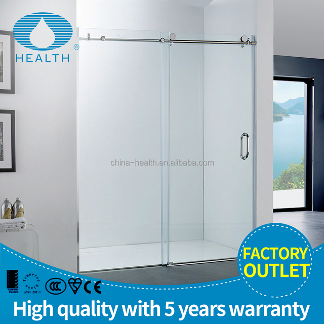 Buy Cheap China bathroom glass shower door Products, Find China ...