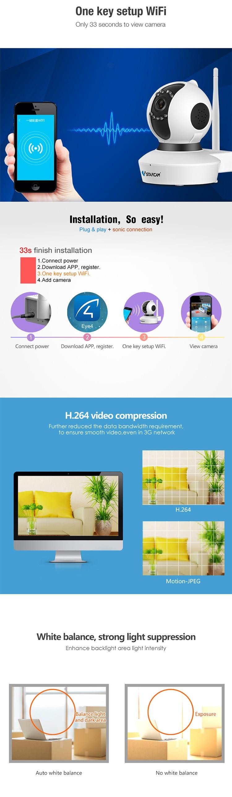 Vstarcam 1080p Hi3518 Ip Home Camera Super Client Registration Code - Buy  Hi3518 Ip Home Camera,Ip Camera Super Client Registration Code,Ip Camera
