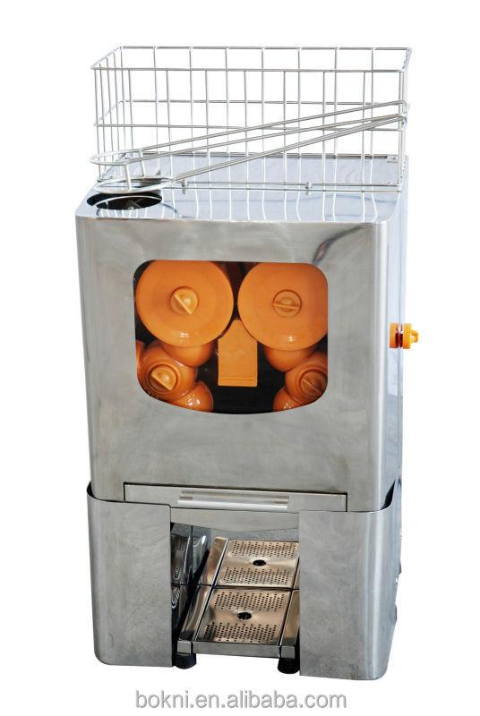 Ce Approved Hot Sale Orange Juicer Machine Industrial