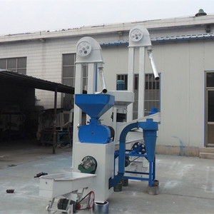 full automatic rice processing mill/combined rice mill/rice mill plant