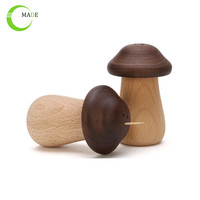 2018 new fashion hot sales eco-friendly wooden parts wholesale made in China