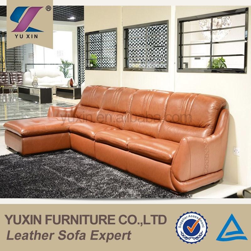 Top Grain Leather Sofa Costco: Costco Top Grain Cheers Leather Sofa Furniture,Orange Pvc