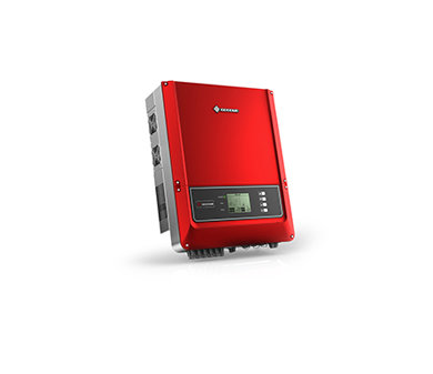 5 years warranty on grid inverter 3 phase dc to ac inverter 5kw