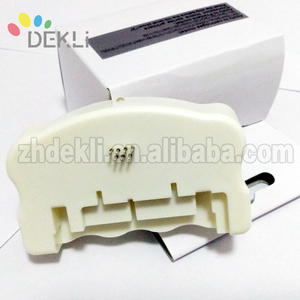 T2421 T2422 T2423 T2424 T2425 T2426 Printer original chip resetter for  Epson XP55 XP850 Cartridge chip Resetter