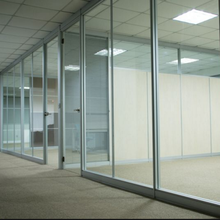 Office Partition Glass Wall, Office Partition Glass Wall Suppliers And  Manufacturers At Alibaba.com