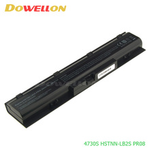 Wholesale all Laptop batteries for HP ProBook 4730s 4740s PR08 8cells