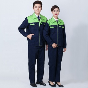 Visibility safety wear engineering uniform work uniform