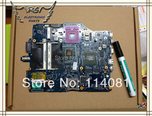 BRAND NEW For Sony MBX-165 MS92 UpgradeD Graphics G86-771-A2 system Mainboard,High Quality! 100% Tested ok Free shipping