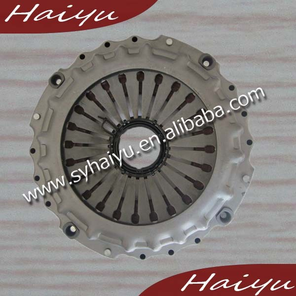 safety marine equipment 6LT engine clutch pressure plate 1601ZB1T-090