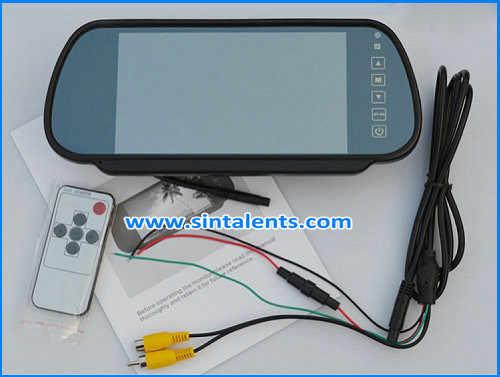 10 inch led lcd tft Monitor with VGA input, mini computer monitor