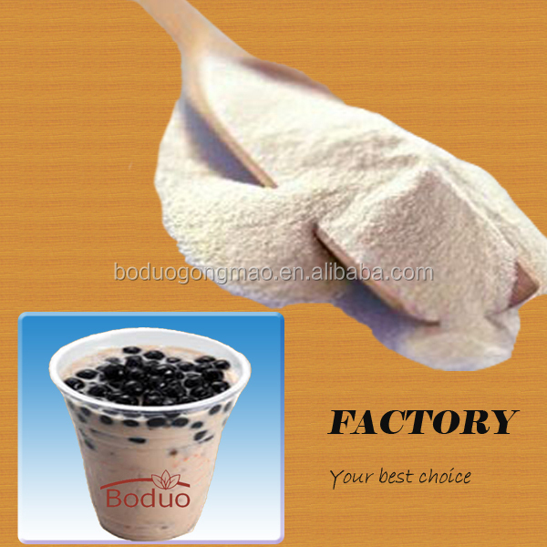 25kg Package Non Dairy Creamer For Milk Tea of China