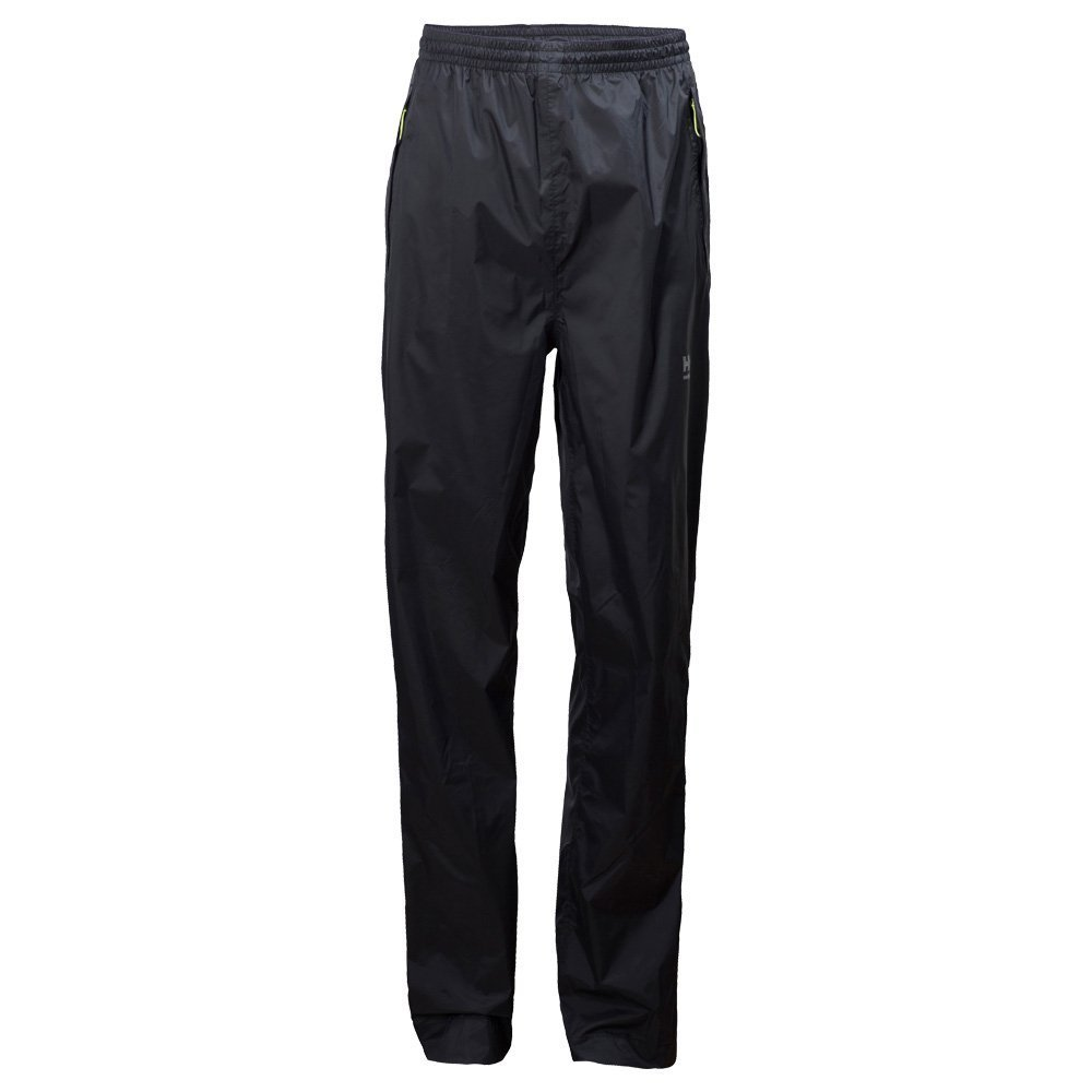 Helly Hansen 71563_990-2XL Magni Light Rain Pants, XX-Large, Black