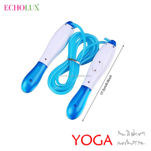 FPJ001 Hot sales High quality Digital Speed Jumping Skipping Rope