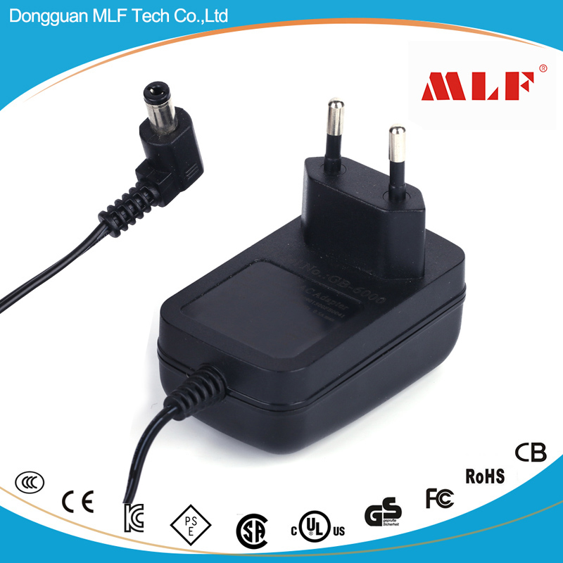 The Best and Cheapest 5V3A usb power adaptors EU 2017 New China manufacturer