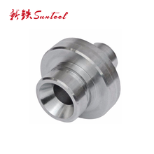 Free sample available customized CNC machining small aluminum parts