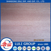 2.5/3/6mm ash, cherry, walnut maple,white oak wood veneer MDF board