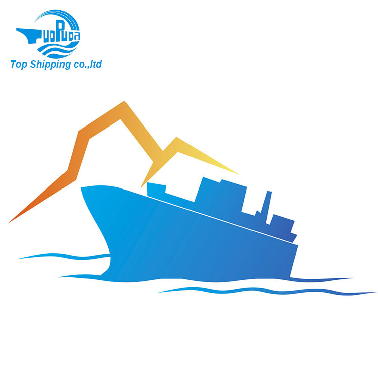 Top China Shipping Agency Door to Door DDU DDP Service to USA Canada