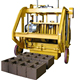 Hot Sold Mold Paver Brick Making Machine/hollow Concrete Block Machine/paving Used Cement Brick Making Machines Price