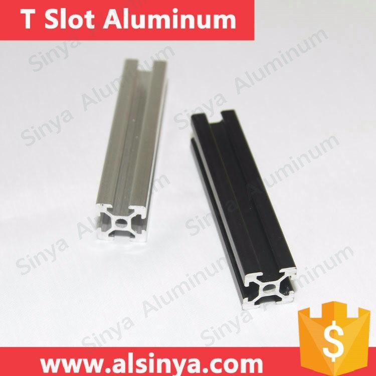 Discapacidades estructurales de aluminio personalizado extrusoras ...