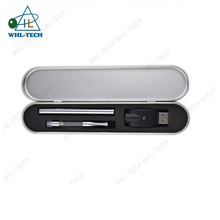 Wholesale 100% no leakage 510 o pen vape vaporizer cbd vape pen ecig slim case