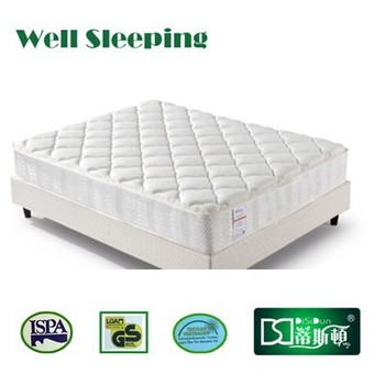 mattress for sale. Used Hotel King Koil Bamboo Size Mattress For Sale L
