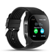 New Design High Quality 1.5 Inch Touch Screen Smart watch phone with SIM card slot