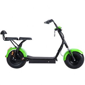 Chinese Factory Lowest Price E-Bike Scooter Light Portable Foldable Electric Bike